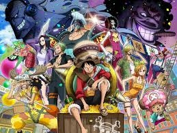 U-NEXTから劇場版『ONE PIECE STAMPEDE』が配信されます。